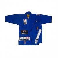 Дитяче кімоно Fuji All Around Kids Gi Blue Кимоно детское Ги для джиу-джитсу