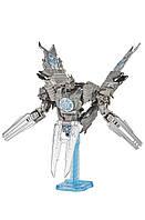Transformers Трансформер коллекционный Саундвейв - Studio Series 62 Deluxe Soundwave Фигурки Deluxe