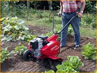 Особенности выбора современной модели садового культиватора