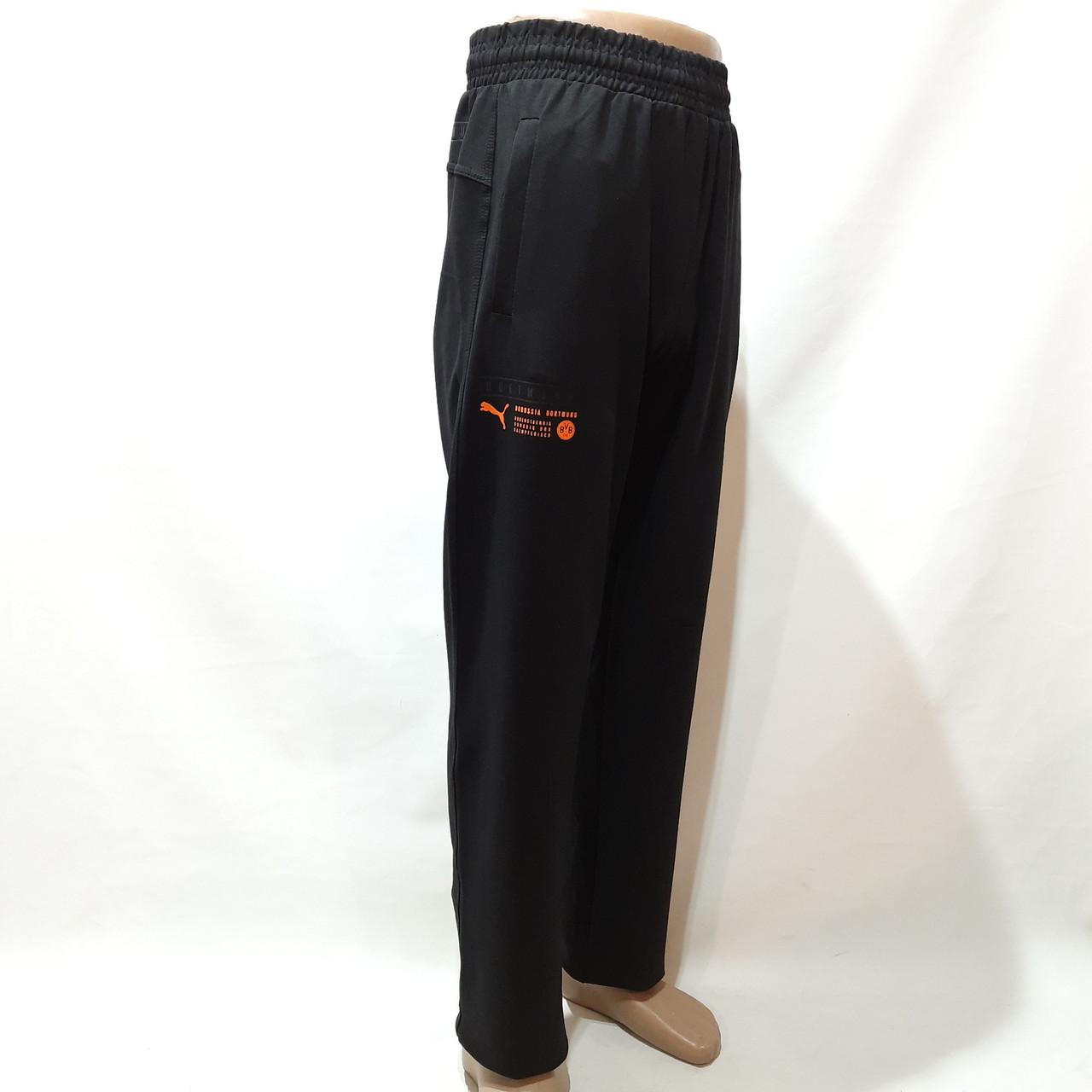 Чоловічі спортивні штани (норма) прямі в стилі Puma Туреччина відмінної якості