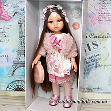 Лялька Паола Рейну Керол з сірими очима Paola Reіna