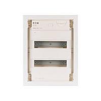 Щит на 24 автоматичн металеві двері внутрішній KLV24UPS-F