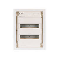 Щит на 24 автоматичн металеві двері внутрішній KLV24UPS-SF