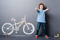 3 причины, почему магнитно-грифельная стена в детской это отличная идея