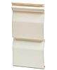 Панель FaSiding Standart лен