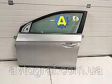 Двері передня ліва Hyundai Ioniq 2016-2021