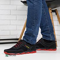 Кросівки чоловічі сітка 41,44р, фото 3