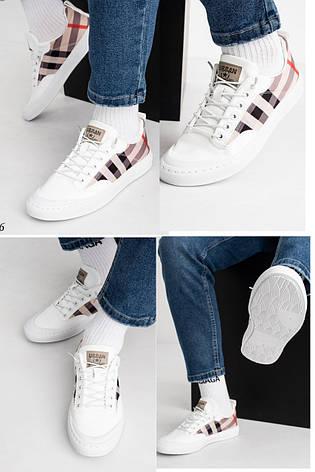 Кросівки унісекс брендові весняно-літні FASHION, фото 2