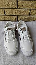Кросівки унісекс брендові весняно-літні FASHION, фото 3