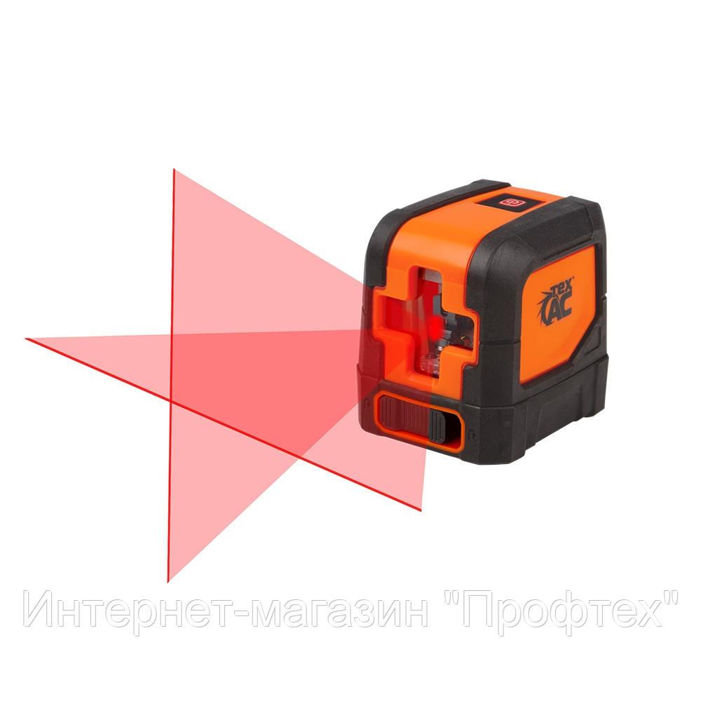 Лазерний рівень Tex.AC ТА-04-011