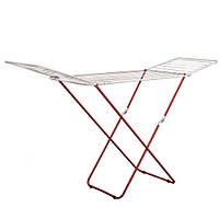 Сушарка для білизни STENSON Classic (18 м) 180 х 50 х 105 см (2717)