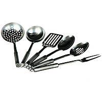 Кухонный набор A-PLUS 7 предметов (1404)