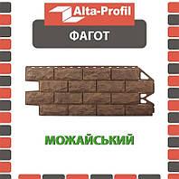 ОПТ - Фасадная панель АЛЬТА ПРОФИЛЬ Фагот Можайский (0,522 м2), фото 1