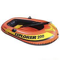 Човен Intex Explorer Pro 50 (58354)