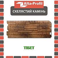 ОПТ - Фасадна панель АЛЬТА-ПРОФІЛЬ Камінь скелястий Тибет (0,522 м2)