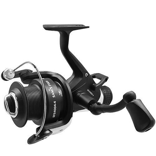 Катушка с байтраннером Sams Fish 4000 3BB (SF24004-4)