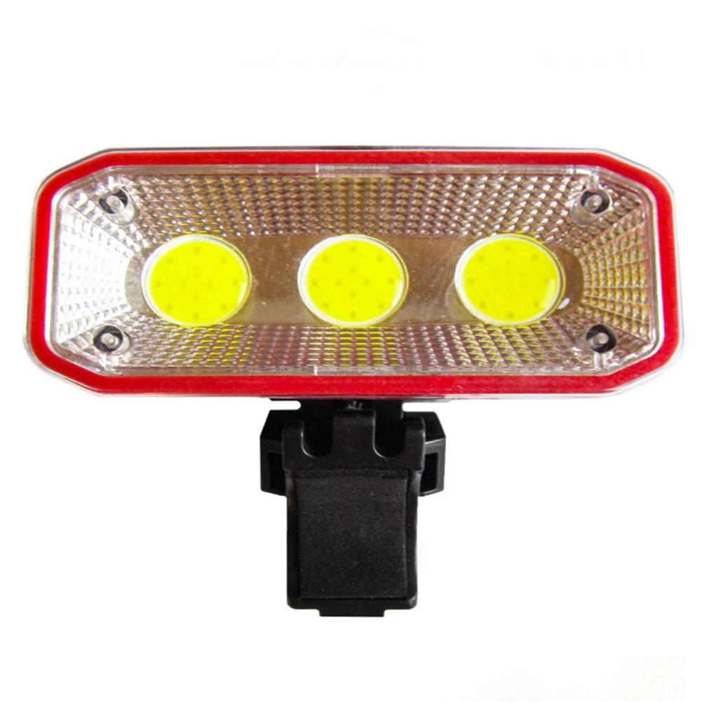 Велосипедний ліхтарик BICYCLE CB-963