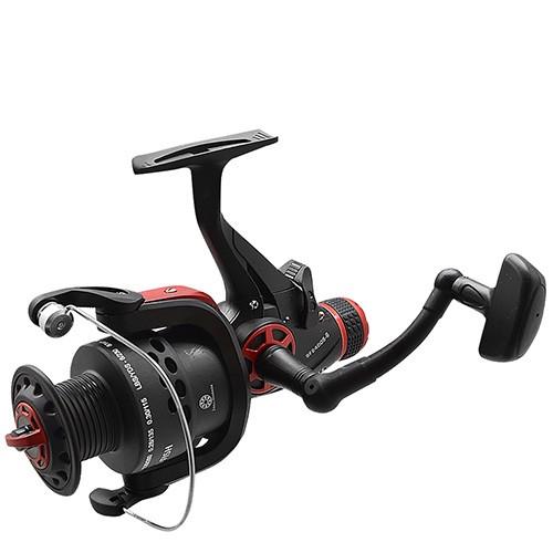 Котушка з бэйтраннером Sams Fish 6000 3BB (SF24005-6)