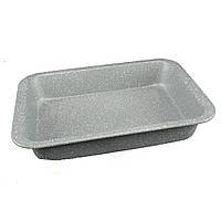 Противень для выпечки A-PLUS 32 х 22 х 5.5 см (1142)