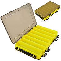 Коробка для снастей STENSON 27.5 х 18.5 х 5 см (SF24120)