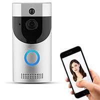 Видеодомофон SMART DOORBELL Wi Fi B30 1080p