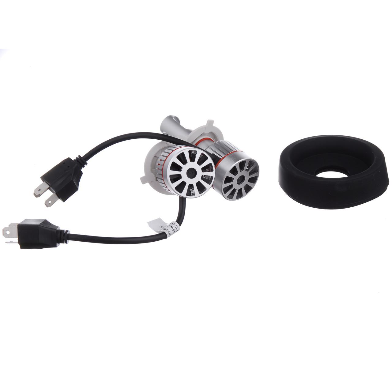 Светодиодные автолампы UKC LED H3