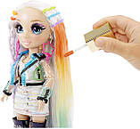 УЦІНКА! Лялька Rainbow High Hair Studio – Мосту Хай Стильна зачіска Салон Студія краси 569329 Оригінал, фото 3