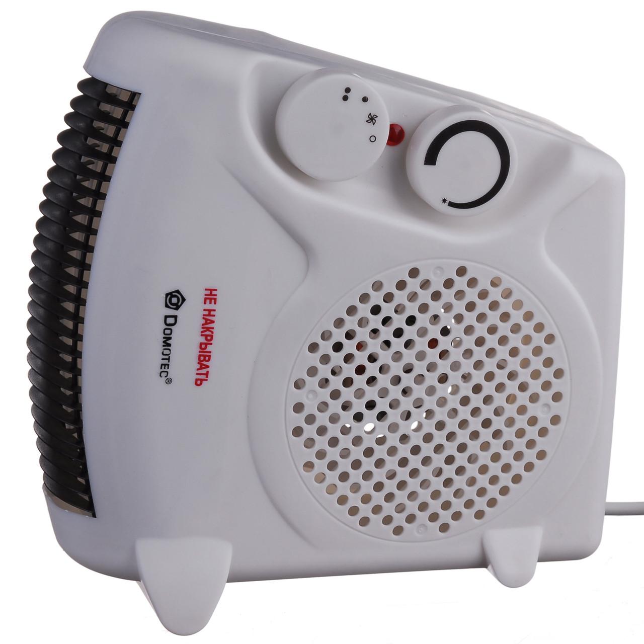 Тепловентилятор Domotec (MS-5903)