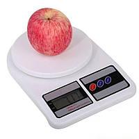 Кухонні ваги DT - 400 (10кг)