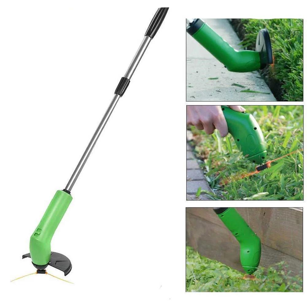 Триммер для травы газонокосилка Zip Trim (NG-CTRIM 36PCS)