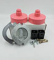 Проставки Опель Кадет Opel Kadet увеличение клиренса Полный комплект, фото 1