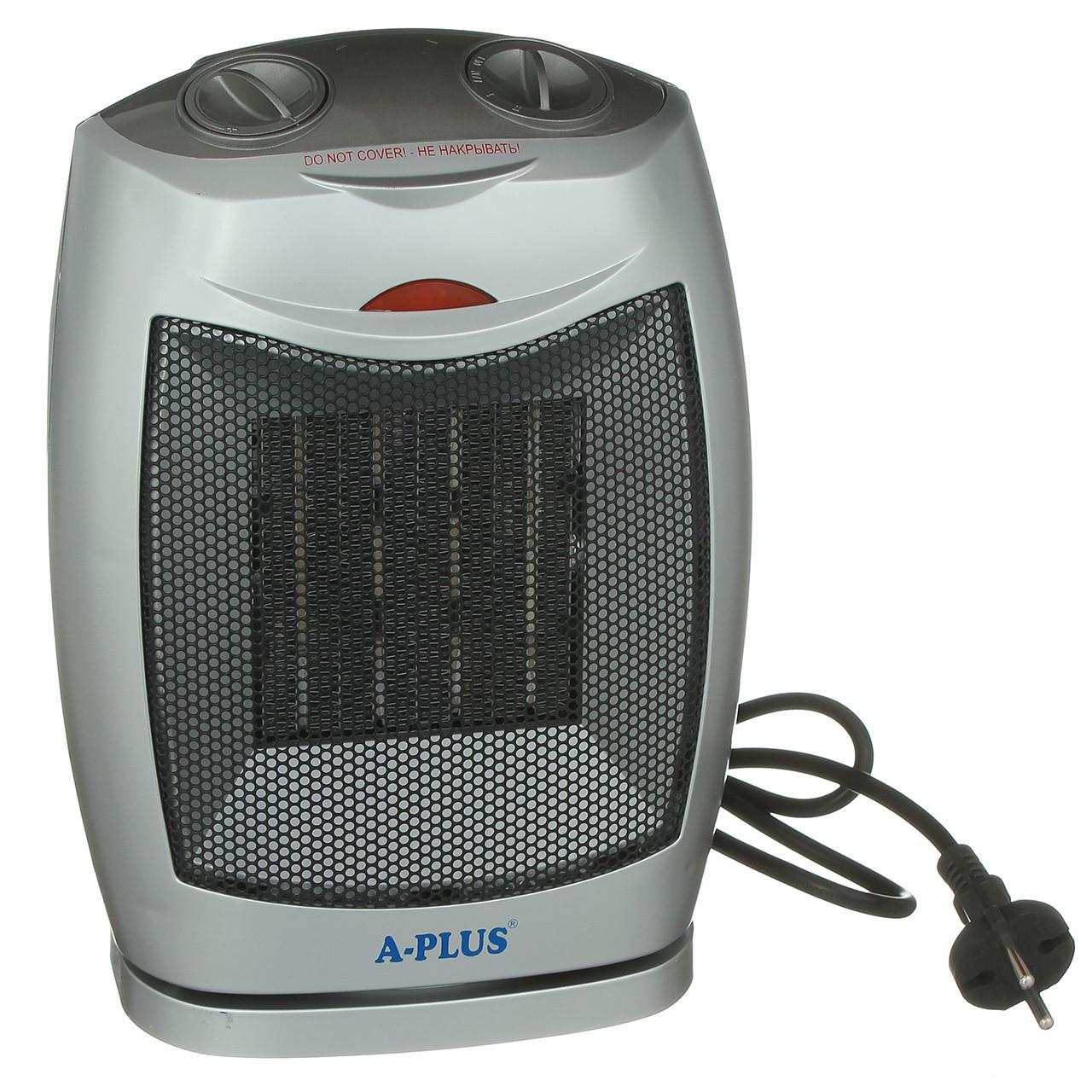 Тепловентилятор керамічний A-PLUS (1989)