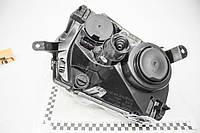 Фара левая (хром) Duster 10- (260600069R) Renault