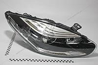 Фара передняя правая (хром комбинированная) Renault Megane III (13-16) (260100923R) Renault