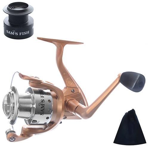 Катушка Sams Fish 3000 3BB (SF23806)