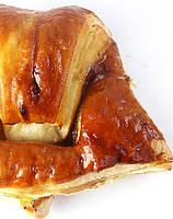 Печенье слоеное с джемом оптом от производителя