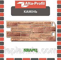 ОПТ - Фасадна панель АЛЬТА-ПРОФІЛЬ Камінь Кварцит (0,547 м2)