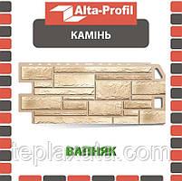 ОПТ - Фасадна панель АЛЬТА-ПРОФІЛЬ Камінь Вапняк (0,547 м2)