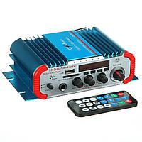 Підсилювач звуку CM 2042U