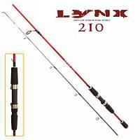 Спиннинг Lynx 2.1 м 10-30 г (23631)