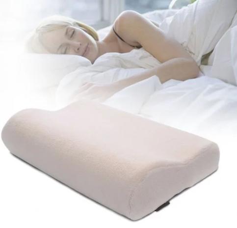 Ортопедична подушка Memory Pillow (50 MP)