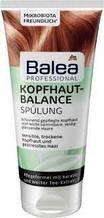 Профессиональный бальзам Свежесть и живительная сила Balea Professional Kopfhaut Balance Spülung  200мл.