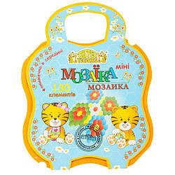 Развивающая игрушка Tigres Мозаика Мини 130 элементов (39112)