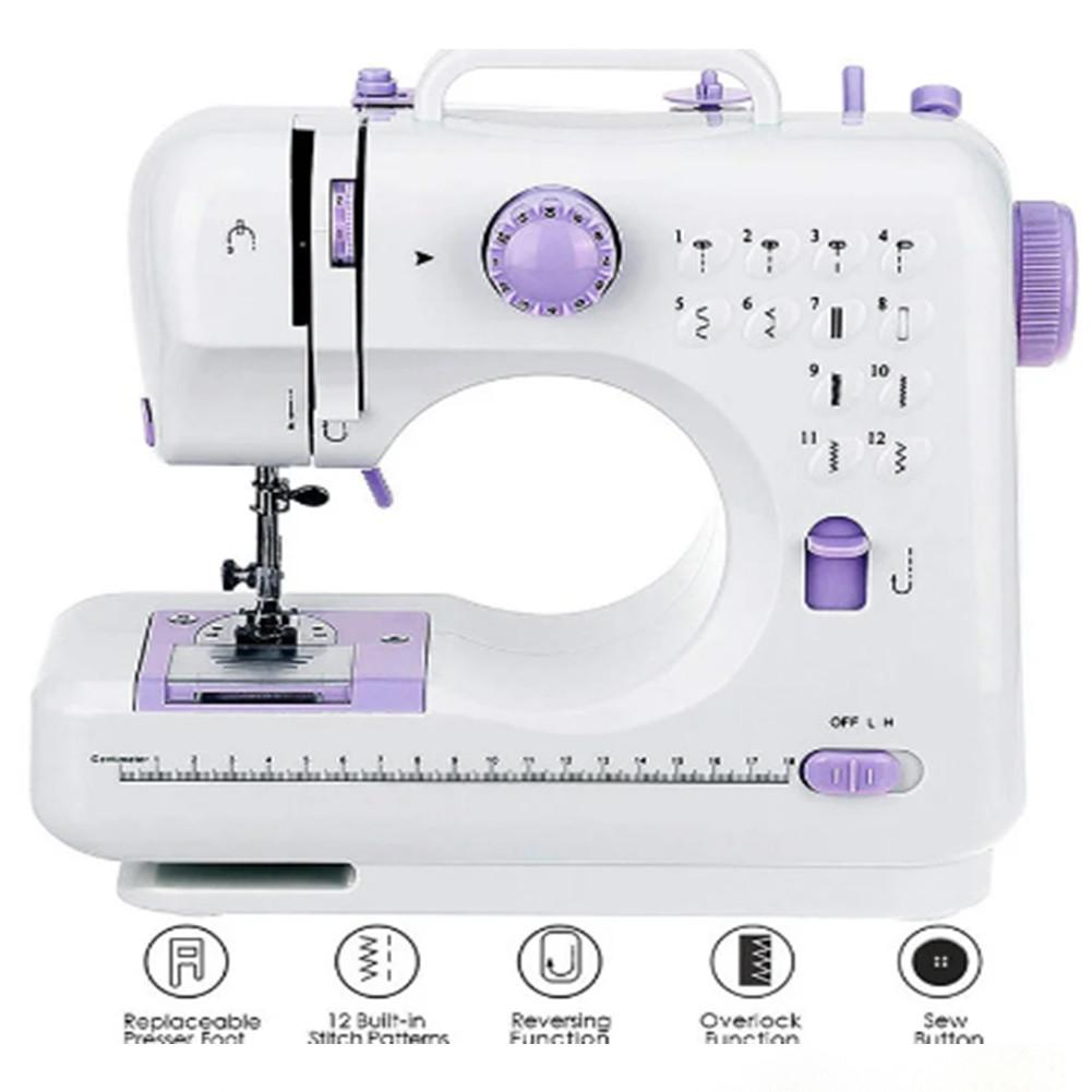 Швейная машинка 12 функций SEWING MACHINE 705
