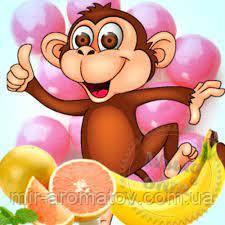 Віддушка Мавпячі радості США 50 грам