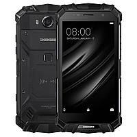 Защищенный смартфон Doogee S60 Lite (black) ОРИГИНАЛ - гарантия!
