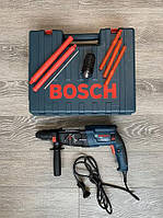 Перфоратор Бош GBH 2-28 DFV (900 Вт 3.2 Дж) 1 год Гарантии Перфератор BOSCH 900 ват