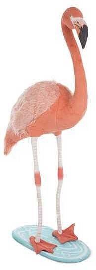 Рожевий плюшевий фламінго 1,4 м Melissa&Doug