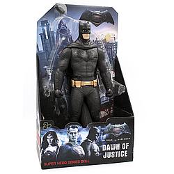 Фигурка супер героя DC Бэтмен | Batman (32см) с подвижными конечностями Batman VS Superman