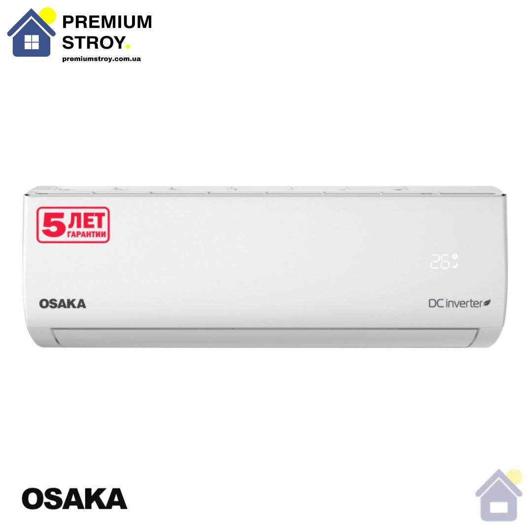 OSAKA Power PRO DC Inverter STVP-09HH